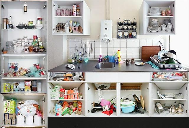 Erik Klein Wolterink. Keukens. Kitchen Interiors