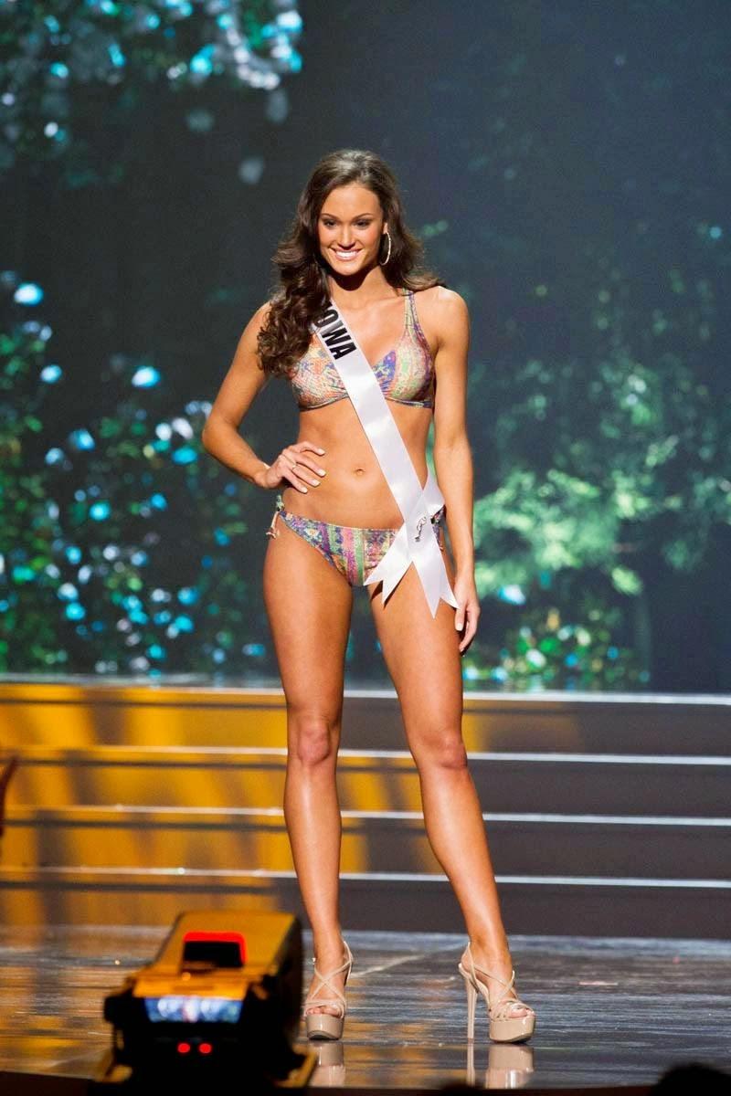 LANKAHOTPICS: Miss-USA-2014 Album 1 PhotO