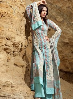 Gul Ahmed Ramzan Eid Collection 2011 Photos