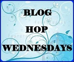 Blog Hop Wednesdays ~ Week 14