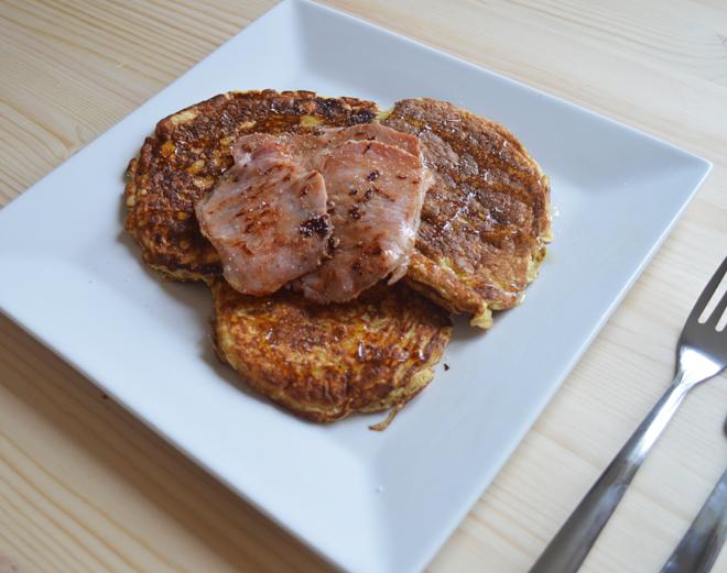 Cooking syn free pancakes apartment number 4 award for Award winning pancake recipe