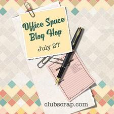 Club Scrap blog Hop