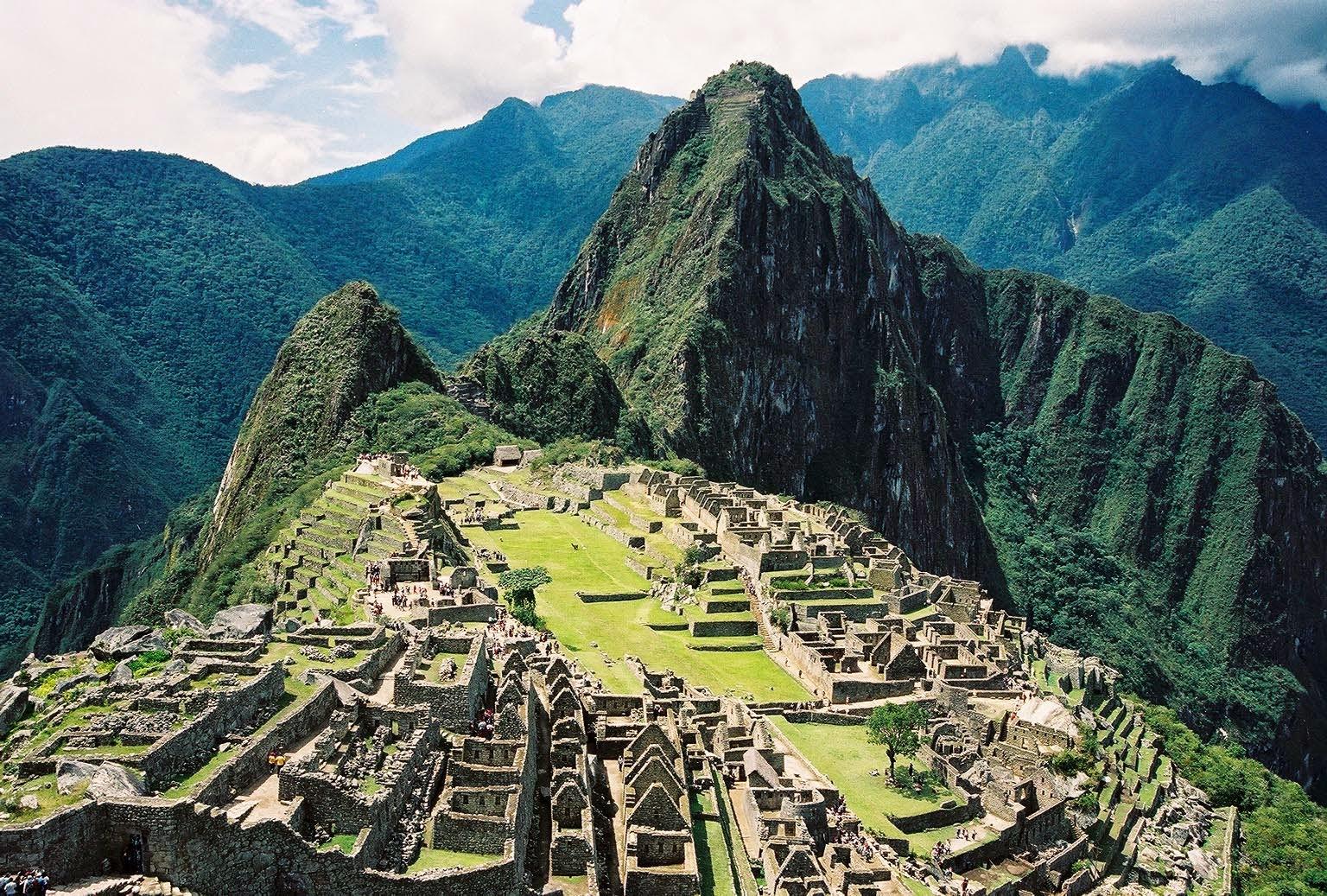¡Latinoamérica es sorprendente y misteriosa!