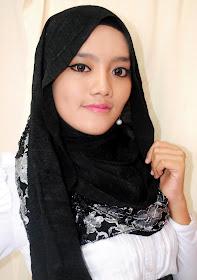 Silk mix shawl