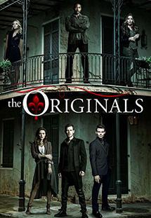 Những Ma Cà Rồng Nguyên Thuỷ 3 - The Originals Season 3