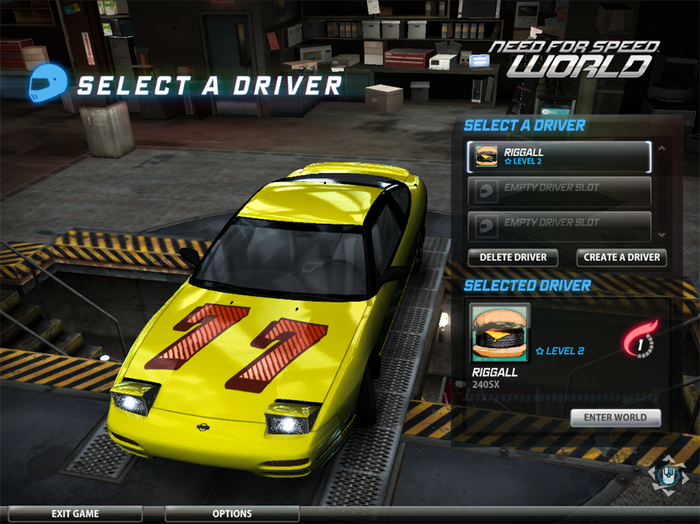 play need for speed for free