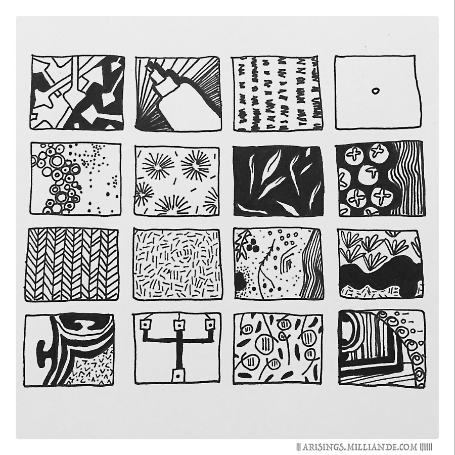 design, inspiration, journal, lines, milliande, sketch, surface pattern, textiles, ||| 3 ||||||| Arisings