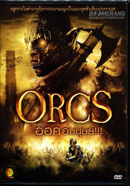 Orcs อ็อค อมนุษย์ HD 2011
