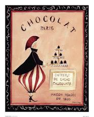 chocolates....