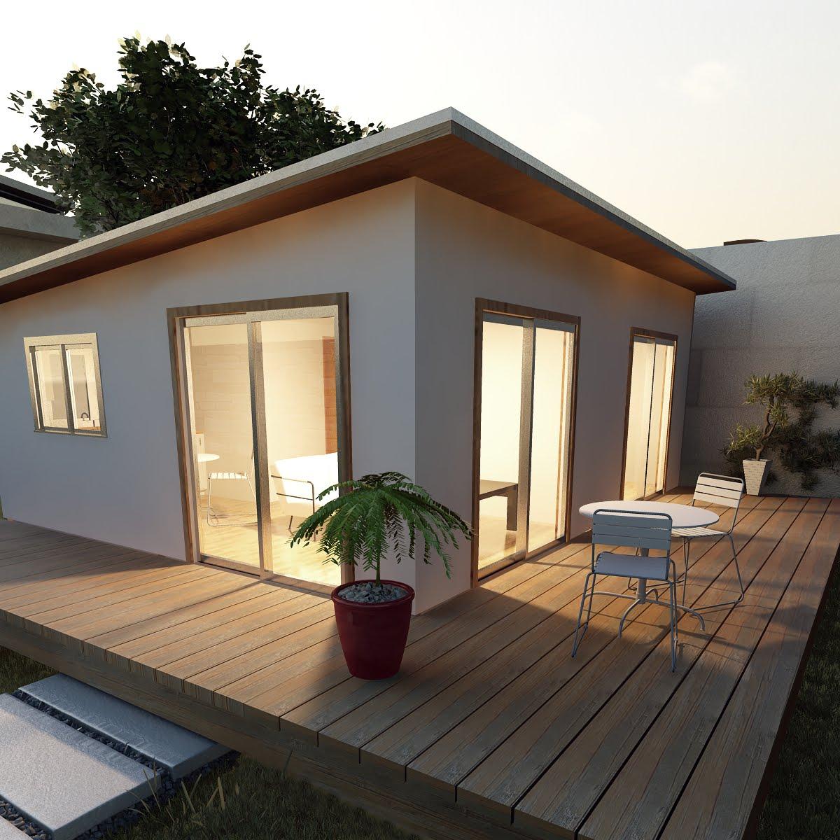 Designs Of Home Designs October - Mini home design