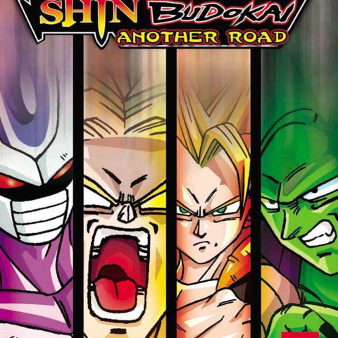 dragon ballz shin budokai 2 another road is now available for android ...