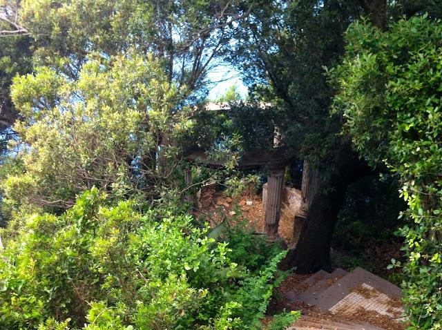 Capri_Villa_Lysis