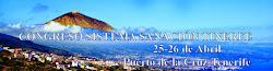 Primer Congreso Internacional del Sistema Natural de Sanación y Terapéutico Tinerfe