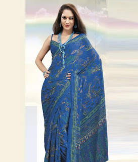 Saree Design For This Year Eid+(11) Eid Collection Saree Design