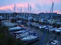 Port Pendennis Marina, Falmouth