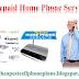 Prepaid Home Phone Service