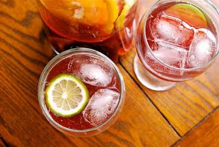 Nước ép trái cây 'đánh bay' ốm nghén