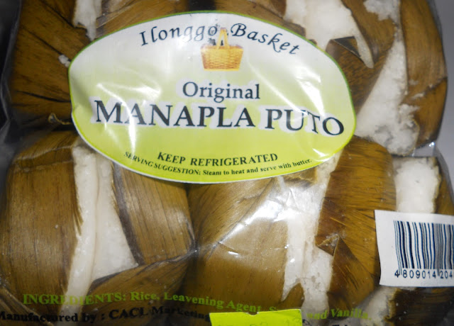 Manapla Philippines  City new picture : Gene falls, Gene fell, Gene's fallen: Look What I Found: Manapla Puto