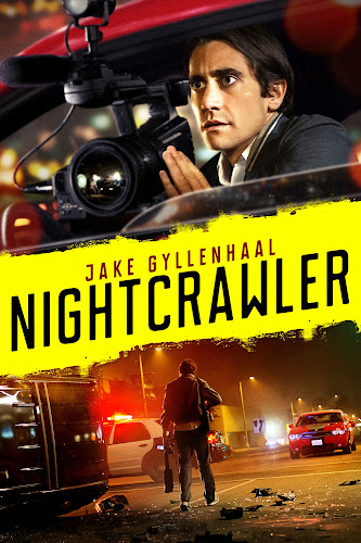 Nightcrawler (BRRip 1080p Dual Latino / Ingles) (2014)