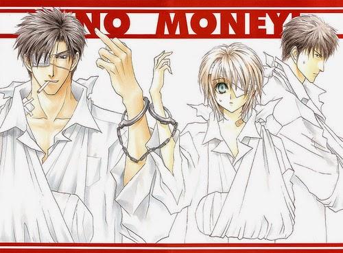 No Money (Okane ga nai) รักนี้คิดเท่าไร OVA 1-4 จบ [ซับไทย]