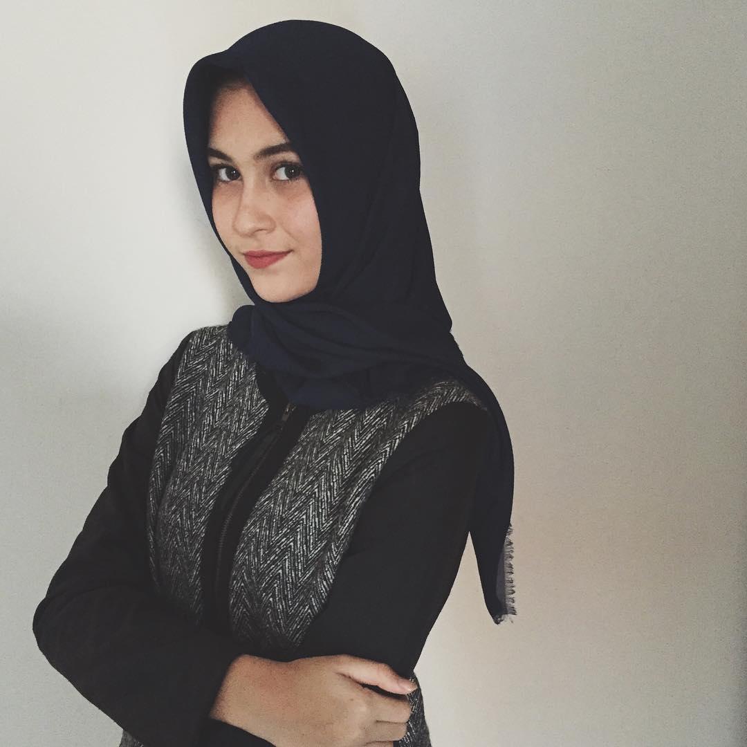 Profil dan Biodata Nadia Celia