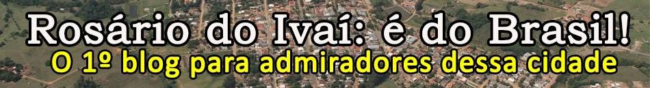 Rosário do Ivaí: é do Brasil!