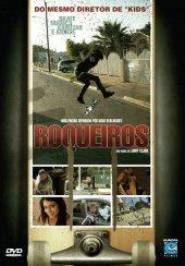 Filme Poster Roqueiros DVDRip XviD Dual Audio & RMVB Dublado