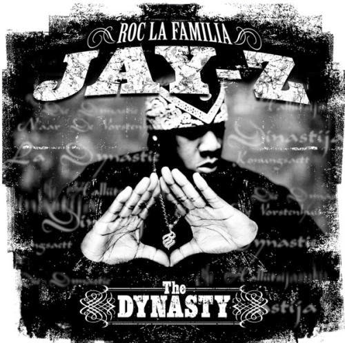 Jay z the dynasty roc la familia mp3 album free online muzic the dynasty roc la familia is the fifth studio album released by american rapper jay z its lead single i just wanna love u give it 2 me malvernweather Image collections