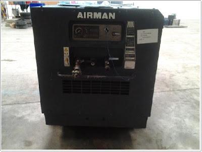 Airman Pds175s инструкция по эксплуатации - фото 4