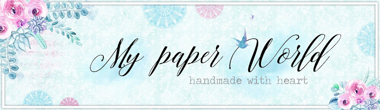 My paper world