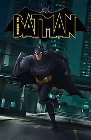 Cuidado Com O Batman: Shadows Of Gotham – Dublado
