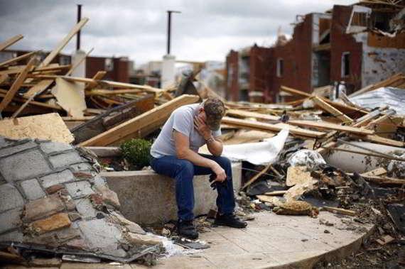 Tornado Missouri