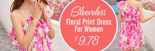 Easter Deals Galore: Street Casual, Floral Print + Elegant Chic‏