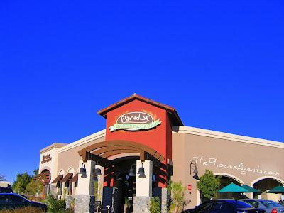 paradise bakery in glendale az