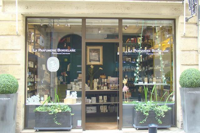 Bonne Adresse Bordeaux: La Parfumerie Bordelaise