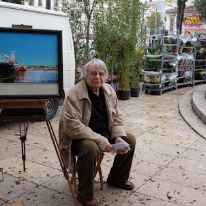 ARTIST CLAUDE DUBOIS ON VK