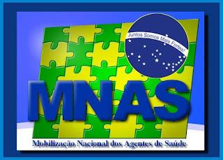 Coordenadores da MNAS