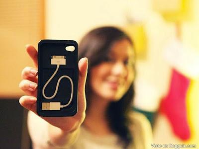 cases curiosos acessórios para iPhone