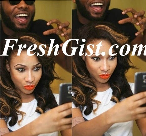 Tonto Dikeh Getting Married?