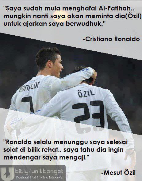tkp-gila.blogspot.com - Christiano Ronaldo (CR7) Menghafal Surat AL-Fatihah