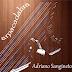 Adriano Sangineto – Arpacadabra (Rox Records, 2014)