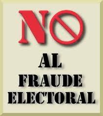 firma la peticion de no al fraude para enviarlo a la ONU