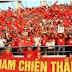 U19 Việt Nam và thông điệp về lòng tự hào dân tộc