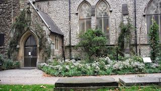 Garden+Museum+London