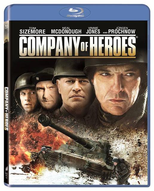 Company Of Heroes HD 1080p Latino