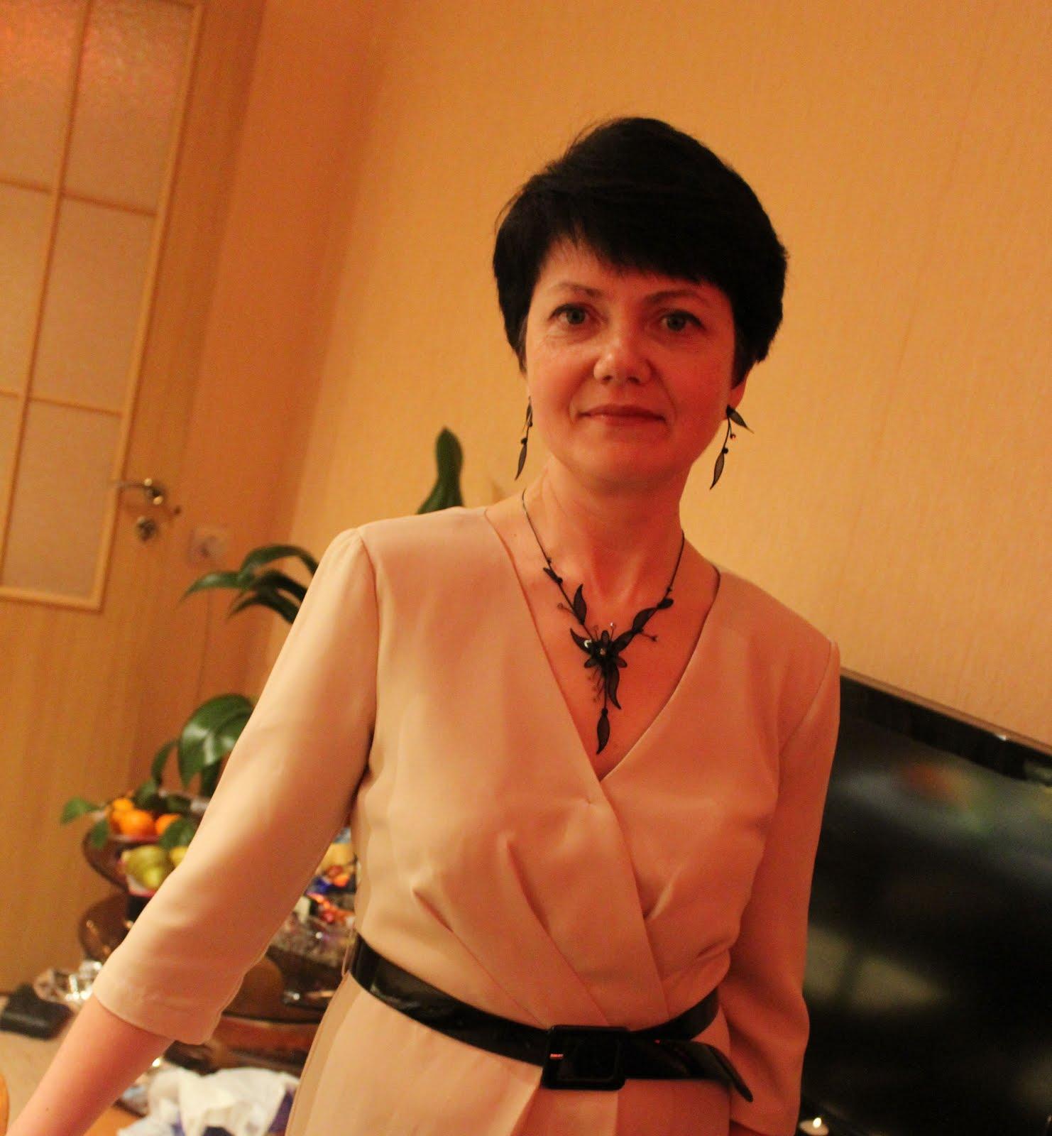 Автор блога - Хорошева Светлана Евграфовна