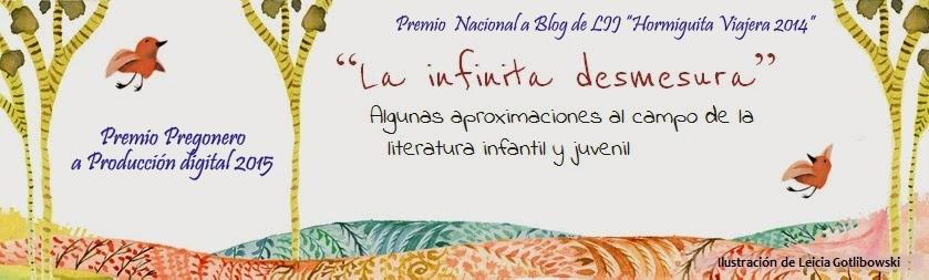 """""""La infinita desmesura"""""""