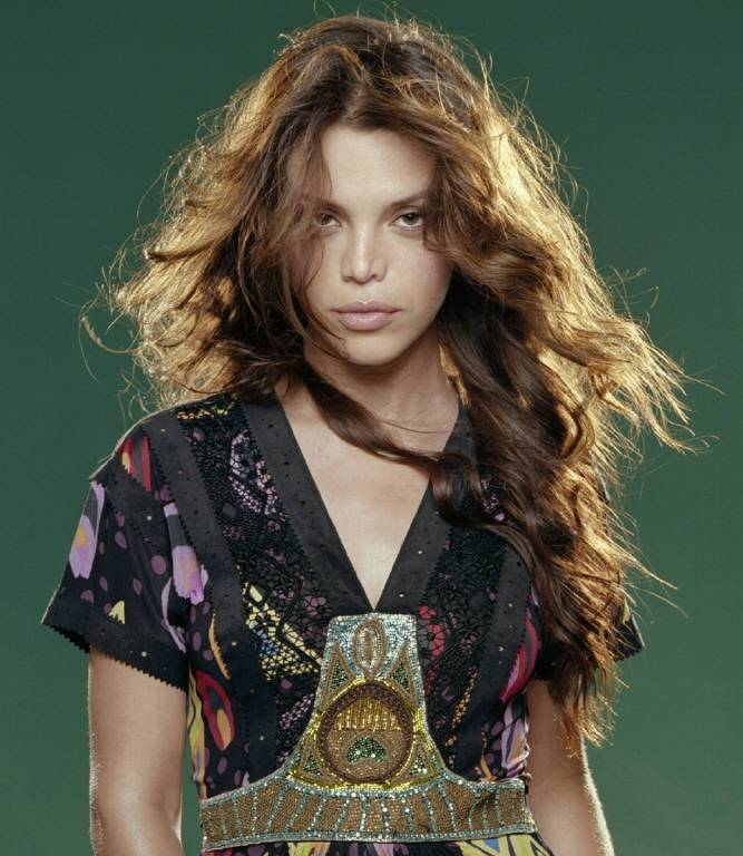 Vanessa Ferlito Hot Wallpapers