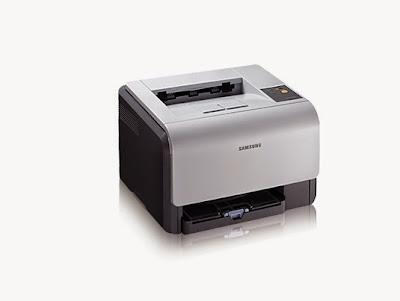 Download Driver Samsung CLP-300