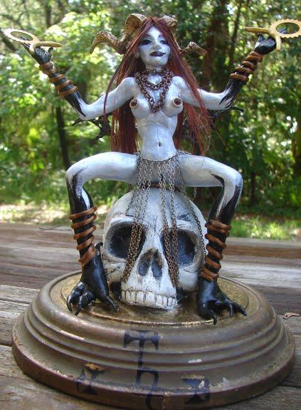 Liber Lilith